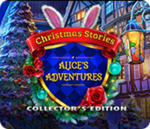 #7 Christmas Stories: Alice's Adventures [Collector's Edition]