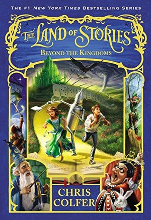 Land of Stories: Beyond the Kingdoms, The