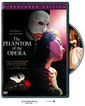 Phantom of the Opera (Widescreen Edition), The