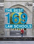 Best 169 Law Schools, 2014 Edition (Graduate School Admissions Guides), The
