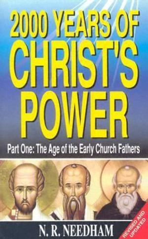 2,000 Years of Christ's Power