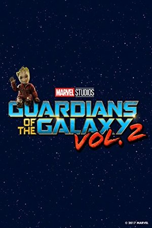 Guardians of the Galaxy: Vol. 2  (DVD)