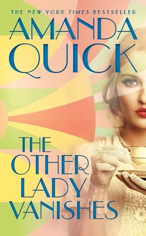 Other Lady Vanishes, The