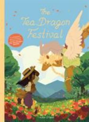Tea Dragon Festival, The