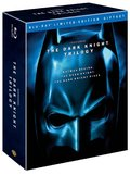 Dark Knight Trilogy Limited Edition (Blu-ray), The