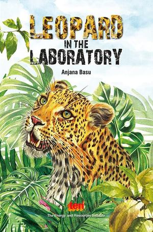 Leopard in the Laboratory