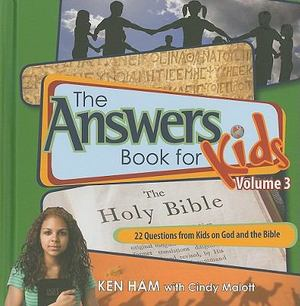 Answers Book for Kids, Volume 3, The