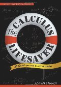 Calculus Lifesaver: All the Tools You Need to Excel at Calculus (Princeton Lifesaver Study Guide), The
