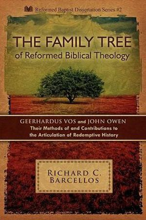 Family Tree of Reformed Biblical Theology, The