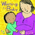 Waiting for Baby board book P64