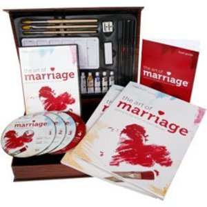 Art of Marriage Event Kit, The