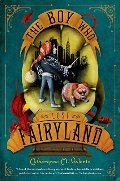 Boy Who Lost Fairyland, The