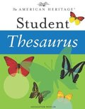 American Heritage Student Thesaurus, The