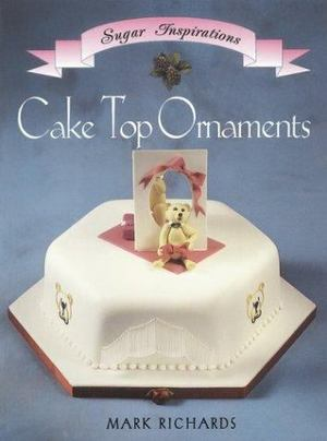 Cake Top Ornaments