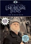 Wide Window, Movie Tie-in Edition (A Series of Unfortunate Events, Book 3), The