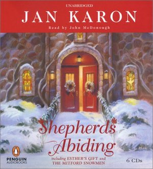 Shepherds Abiding (Mitford Years)