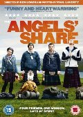 Angels' Share (Theatrical Version) [DVD], The