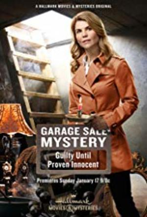 Garage Sale Mystery #5: Guilty Until Proven Innocent