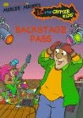 Backstage Pass (School Time Readers , No 6)