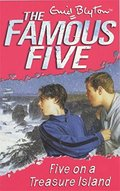 01: Five On A Treasure Island (Famous Five)