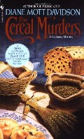 Cereal Murders (Goldy Culinary Mysteries, Book 3), The