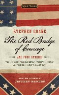 Red Badge of Courage and Four Stories (Signet Classics), The