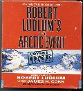 Arctic Event by Robert Ludlum and James H. Cobb Unabridged CD Audiobook (Covert One Series), The