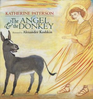 Angel and the Donkey, The