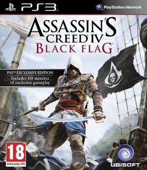 Assassin's Creed IV : Black Flag [import anglais]