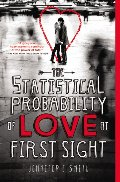 Statistical Probability of Love at First Sight, The