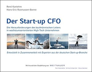 Der Start-up CFO