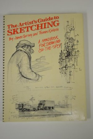 Artist's Guide to Sketching, The