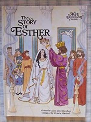 Alice - The Story of Esther