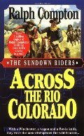 Across the Rio Colorado (The Sundown Riders)