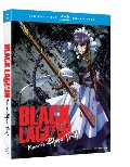 Black Lagoon: Roberta's Blood Trail (Blu-ray)