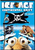 Ice Age: Continental Drift (Bilingual)