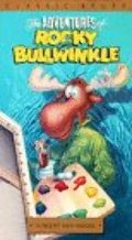 Adventures of Rocky and Bullwinkle Vol. 3: Vincent Van Moose [VHS]