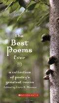 Best Poems Ever (Scholastic Classics), The