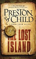 Lost Island: A Gideon Crew Novel (Gideon Crew series), The