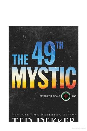 49th Mystic (Beyond the Circle Book #1), The