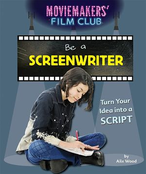 Be a Screenwriter