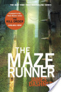 Maze Runner (Maze Runner, Book One), The
