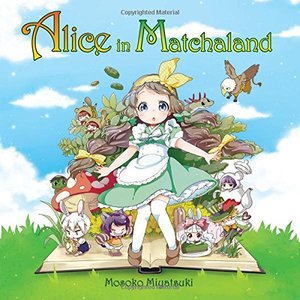Alice in Matchaland