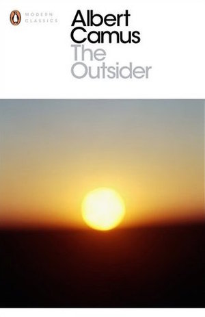 Modern Classics The Outsider