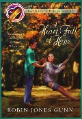 Heart Full of Hope (The Christy Miller Series #6), A