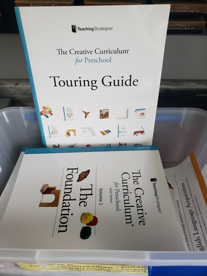Guide to the Creative Curriculum