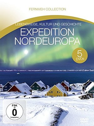 Expedition Nordeuropa [5 DVDs]