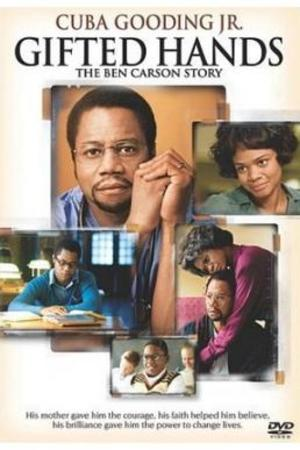 Ben Carson Story - Gifted Hands (DVD)