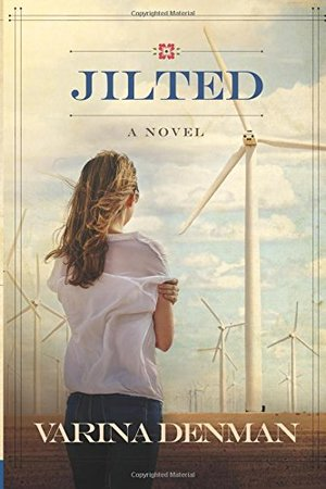 Jilted: A Novel (Mended Hearts Series)
