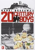 20th Century Boys - Volume 1